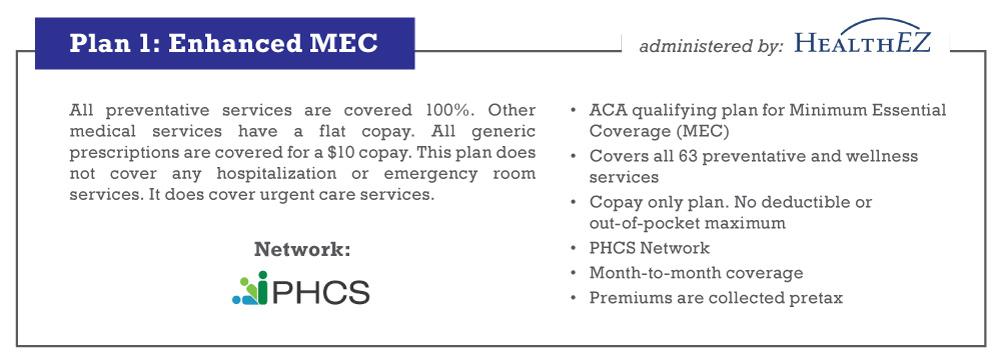 MEC-bulletpoints